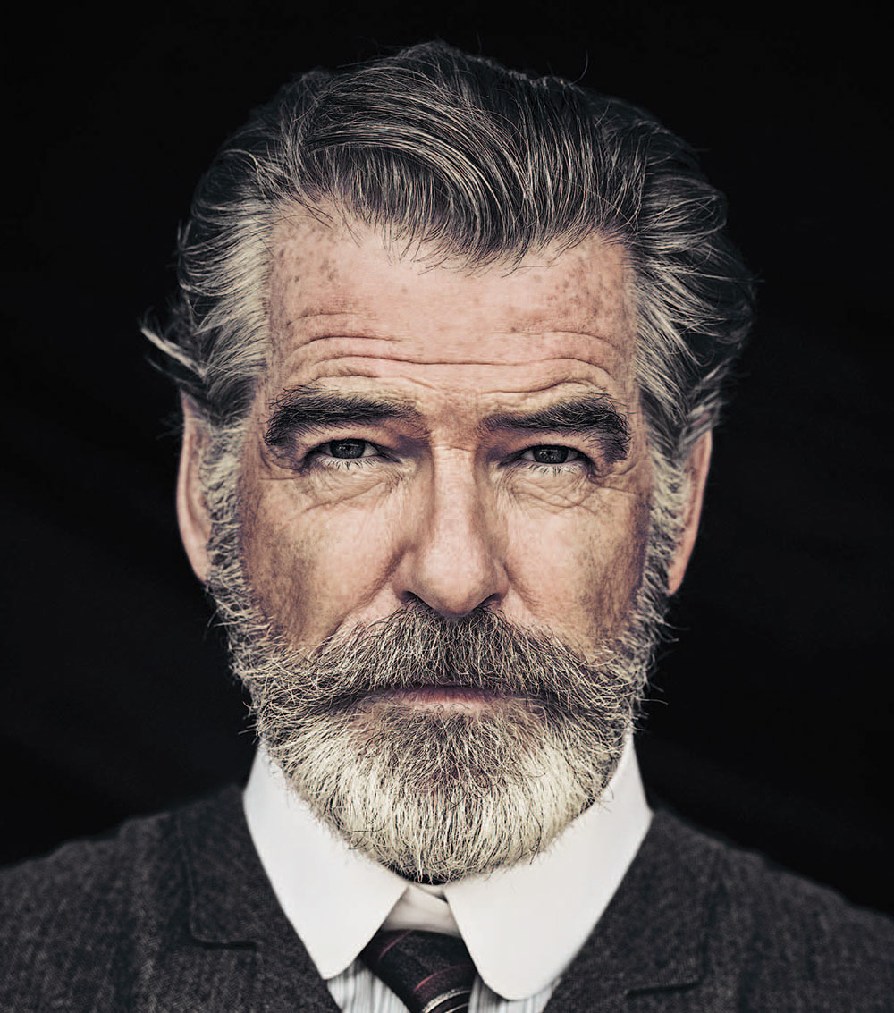 A Conversation With Pierce Brosnan – Cowboys and Indians ...