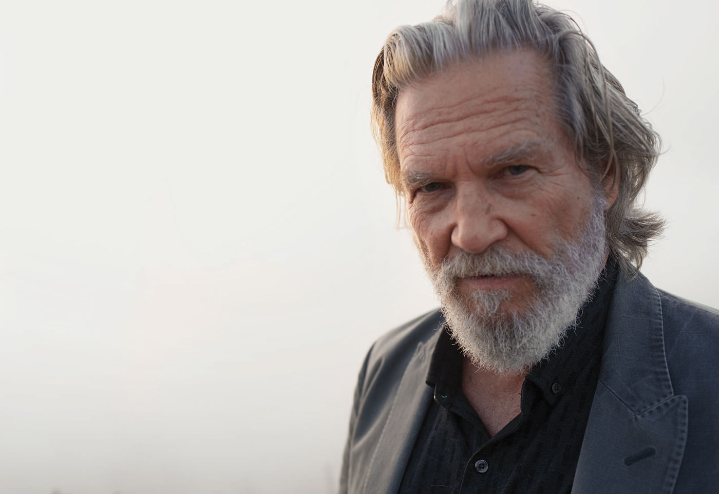 Jeff Bridges – Cowbo...