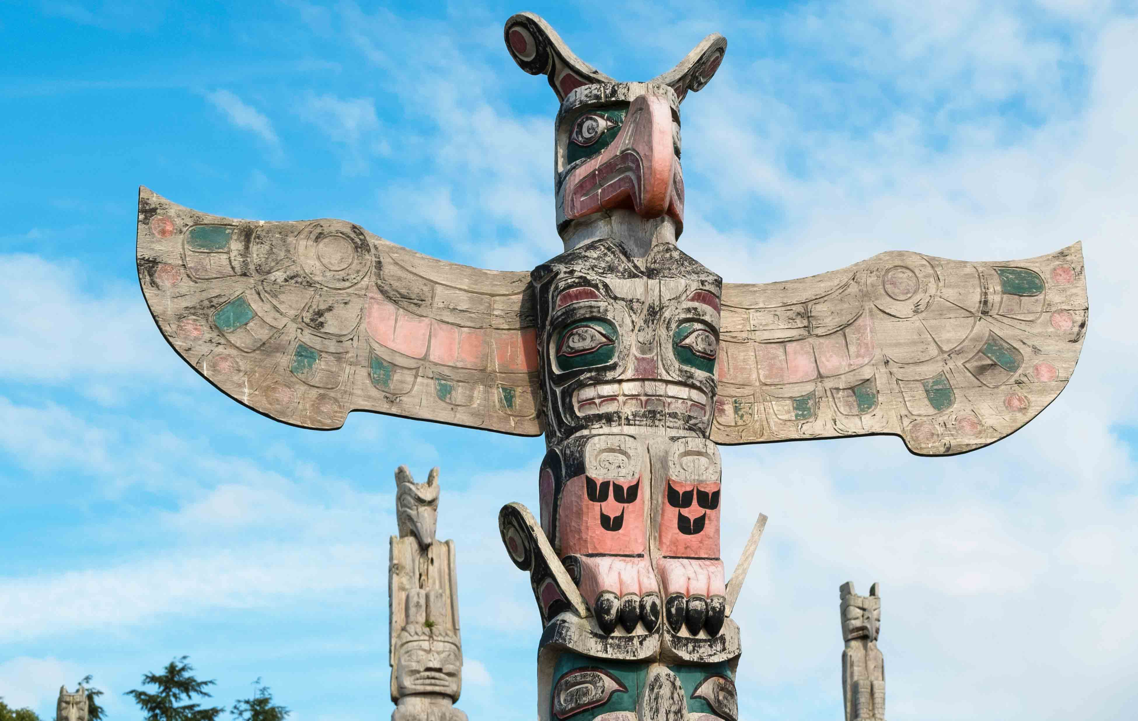 Totem Revival – Cowboys and Indians Magazine