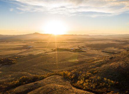 Bing Crosby's Nevada Ranch